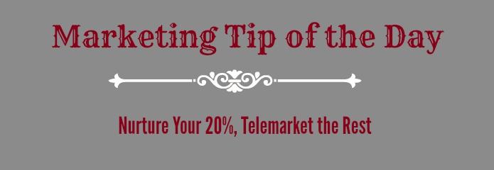 Marketing tip, Juanita McDowell, Marketing Expert