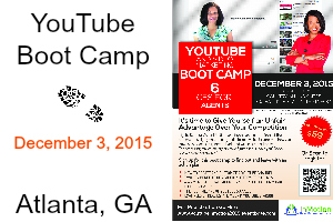 youtube boot camp